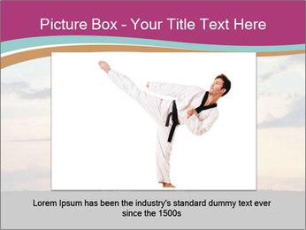 0000060513 PowerPoint Templates - Slide 16