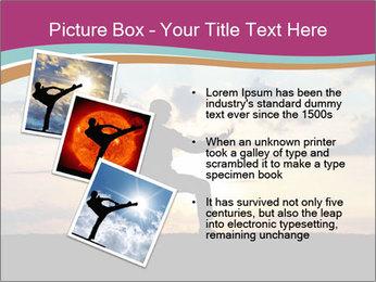 0000060513 PowerPoint Templates - Slide 17