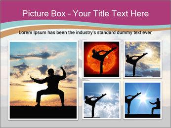 0000060513 PowerPoint Templates - Slide 19