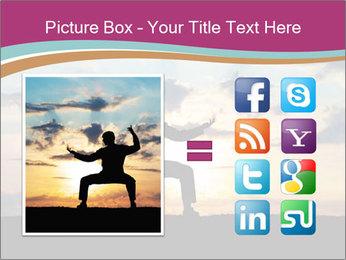 0000060513 PowerPoint Templates - Slide 21