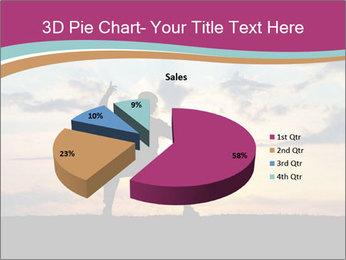 0000060513 PowerPoint Templates - Slide 35