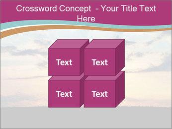 0000060513 PowerPoint Templates - Slide 39