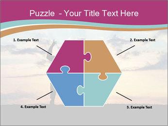 0000060513 PowerPoint Templates - Slide 40