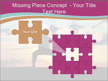 0000060513 PowerPoint Templates - Slide 45