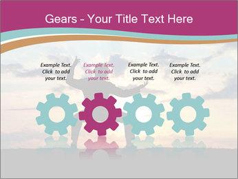 0000060513 PowerPoint Templates - Slide 48