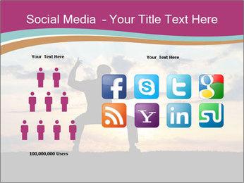 0000060513 PowerPoint Templates - Slide 5