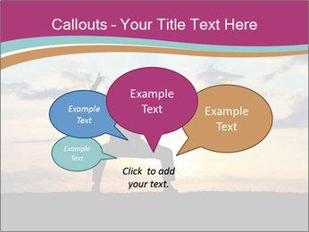 0000060513 PowerPoint Templates - Slide 73