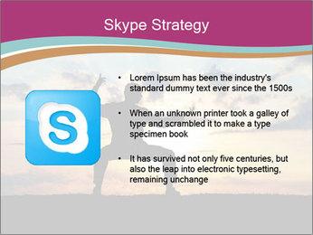 0000060513 PowerPoint Templates - Slide 8