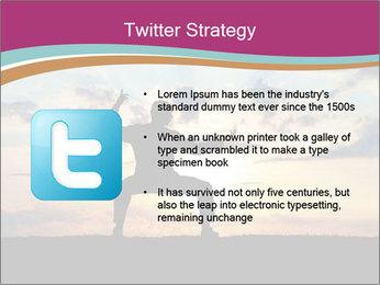 0000060513 PowerPoint Templates - Slide 9