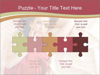 0000060519 PowerPoint Template - Slide 41