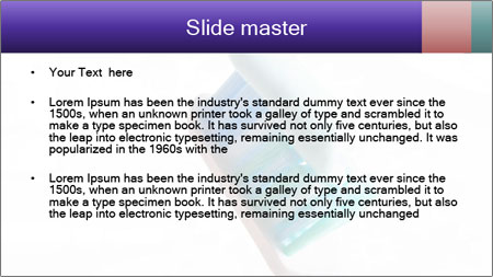 0000060520 PowerPoint Template - Slide 2