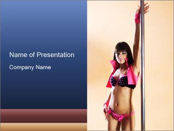 0000060523 PowerPoint Templates - Slide 1