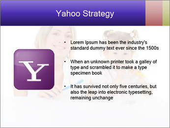 0000060525 PowerPoint Templates - Slide 11
