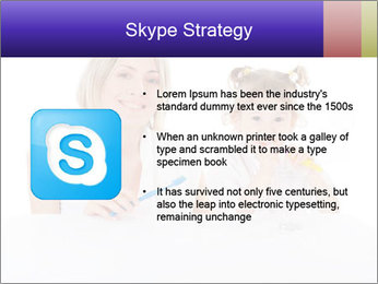 0000060525 PowerPoint Templates - Slide 8