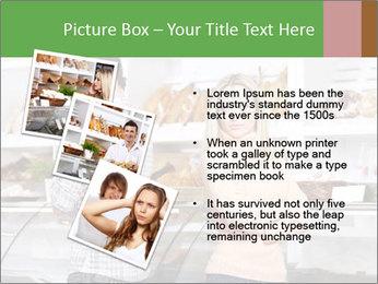 0000060528 PowerPoint Templates - Slide 17