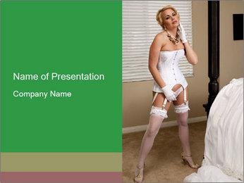 0000060532 PowerPoint Templates - Slide 1