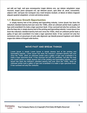 0000060533 Word Template - Page 5