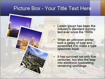 0000060534 PowerPoint Template - Slide 17