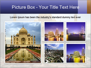0000060534 PowerPoint Template - Slide 19