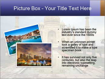 0000060534 PowerPoint Template - Slide 20