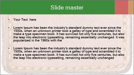 0000060538 PowerPoint Template - Slide 2