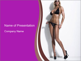 0000060539 PowerPoint Template - Slide 1
