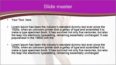 0000060539 PowerPoint Template - Slide 2