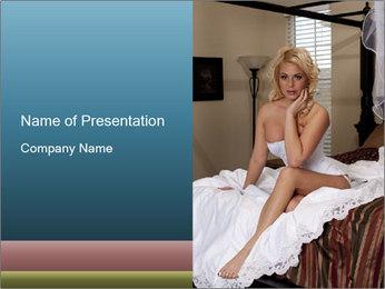 0000060542 PowerPoint Template - Slide 1