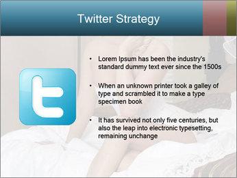 0000060542 PowerPoint Template - Slide 9