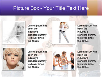 0000060543 PowerPoint Templates - Slide 14