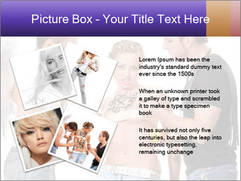 0000060543 PowerPoint Templates - Slide 23