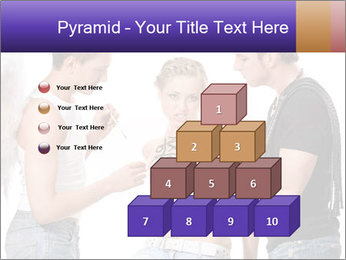 0000060543 PowerPoint Templates - Slide 31
