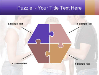 0000060543 PowerPoint Templates - Slide 40