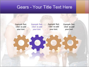 0000060543 PowerPoint Templates - Slide 48