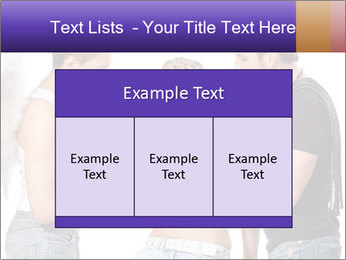 0000060543 PowerPoint Templates - Slide 59