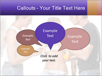 0000060543 PowerPoint Templates - Slide 73