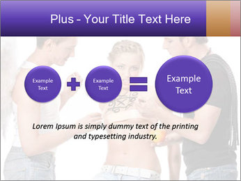 0000060543 PowerPoint Templates - Slide 75