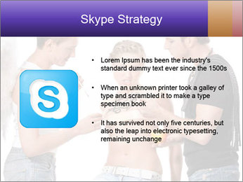 0000060543 PowerPoint Templates - Slide 8