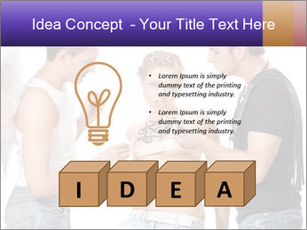 0000060543 PowerPoint Templates - Slide 80