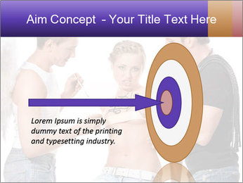0000060543 PowerPoint Templates - Slide 83
