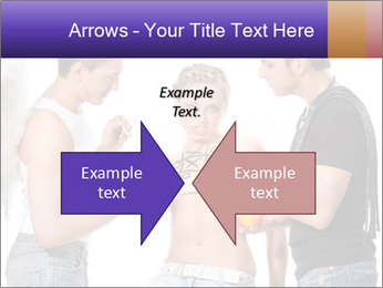 0000060543 PowerPoint Templates - Slide 90