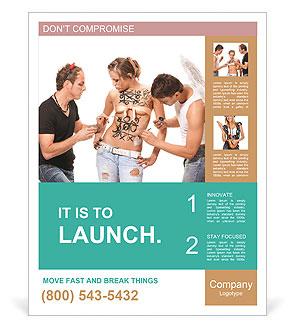 0000060544 Poster Templates