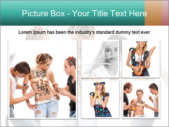 0000060544 PowerPoint Templates - Slide 19