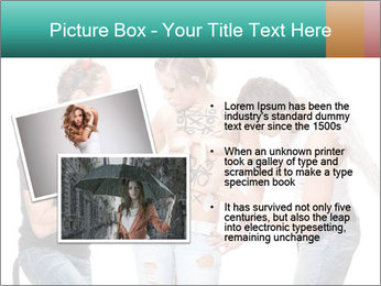 0000060544 PowerPoint Template - Slide 20