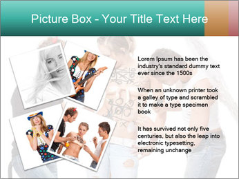 0000060544 PowerPoint Templates - Slide 23