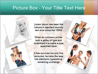 0000060544 PowerPoint Templates - Slide 24