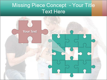 0000060544 PowerPoint Template - Slide 45