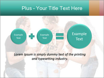 0000060544 PowerPoint Templates - Slide 75