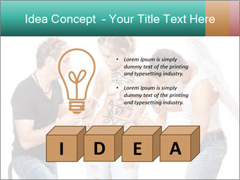 0000060544 PowerPoint Template - Slide 80