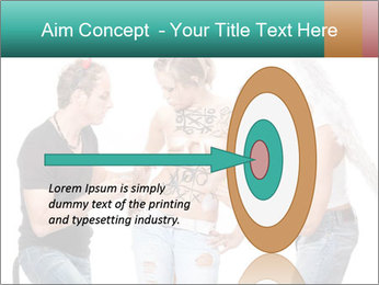 0000060544 PowerPoint Templates - Slide 83